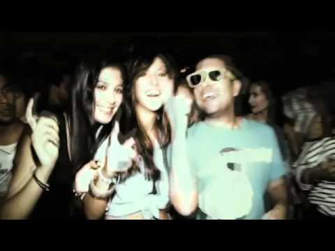 Loca People Shakira vs Sak Noel (DjSpeedDemon Edit)