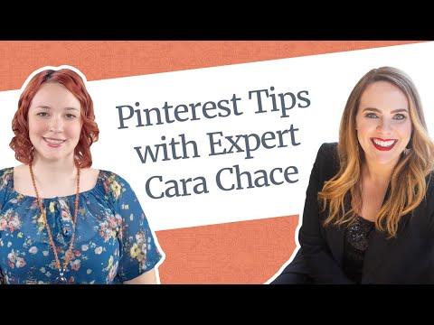 Pinterest Marketing Tips for eCommerce Stores thumbnail