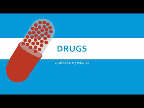 IGCSE BIOLOGY REVISION [Syllabus 15] - Drugs