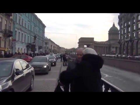 Санкт Петербург в мае события и погода в Санкт