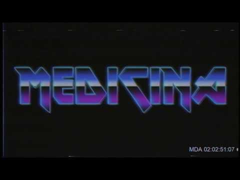 Big Soto x ¥eezy x Akapellah x Trainer x K-RAK  - Medicina (Official Video)