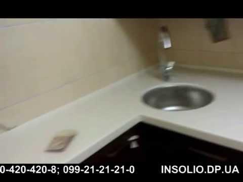 Столешница из искусственного камня без швов стол из камня на кухню Братовщина