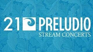 21 PRELUDIO STREAM CONCERTS - Duo Gerbasi - Celeghin, canto e pianoforte