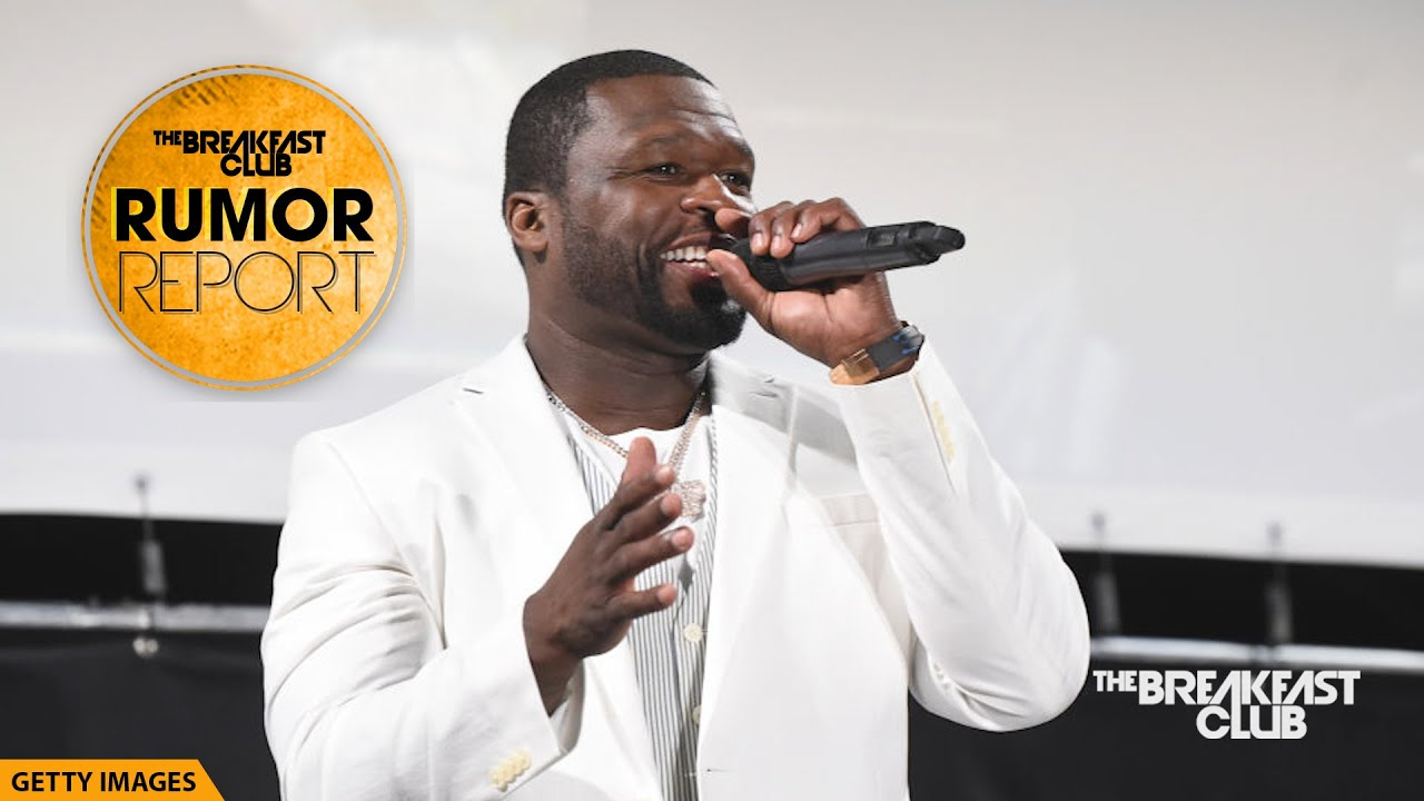 50 Cent Snags 2 New Show Spots On Starz