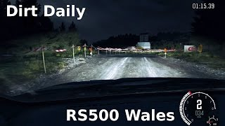 Dirt Daily - RS500 River Severn