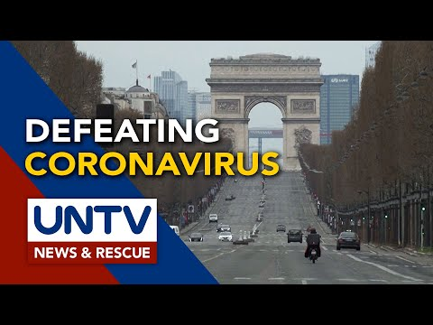 Lockdown not enough to avoid the spread of coronavirus, says WHO