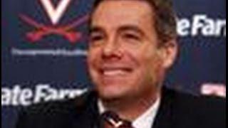 Men's Basketball Press Conference - Tony Bennett (full)