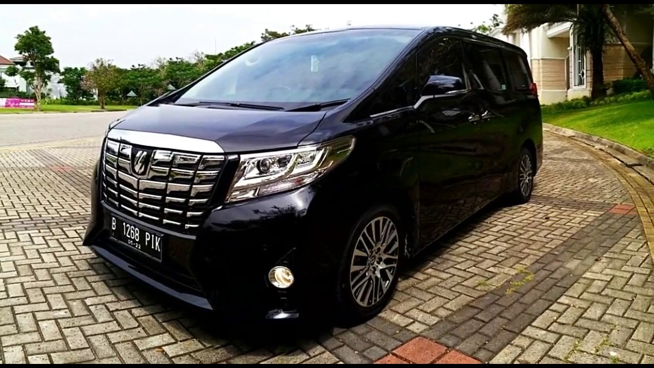 7700 Gambar Mobil Keluarga Mewah Terbaik
