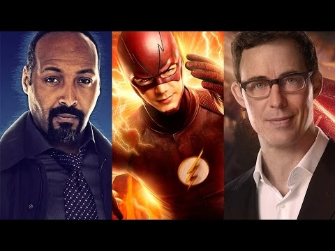 The Flash: Don