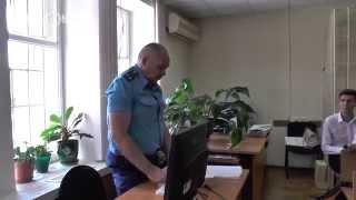 Адвокат проректора КНИТУ-КХТИ попросил вернуть уголовное дело прокурору(, 2015-08-13T11:55:45.000Z)