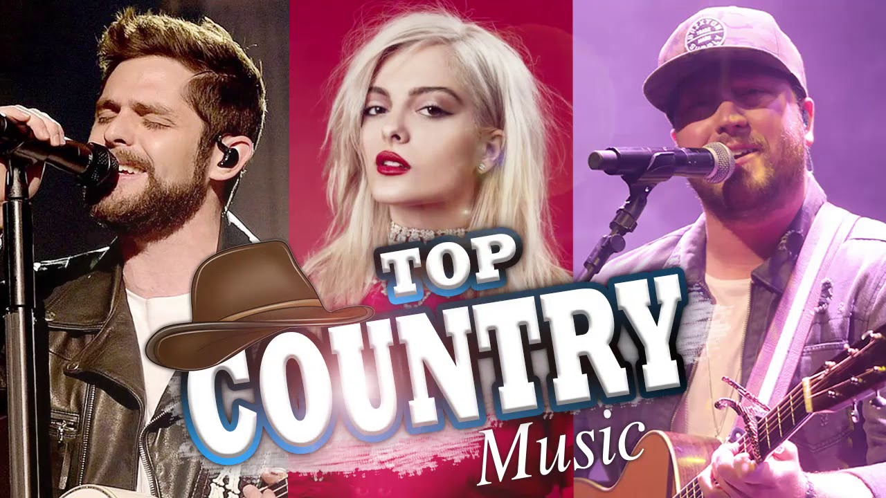 Country Music 2019 - Top 100 New Country Songs 2019 - Best Acoustic Country Love Songs Cover - YouTube