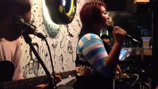 Fang Pub - Người giữ bí mật của em (Acoustic) - Phương Anh Idol
