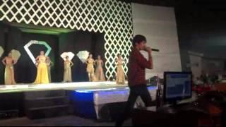 Michael Diamse @ Norala,South Cotabato March 8 1/2