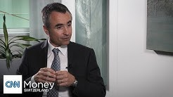 Daniel Schmutz, CEO of Helsana: Health care in Switzerland comes at a cost