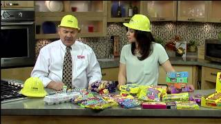 b.a. Sweetie Candy Company Easter Candy on New Day Cleveland