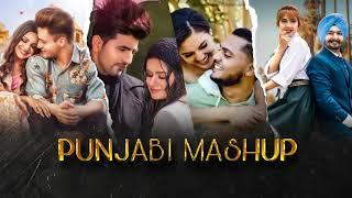 Punjabi Love Mashup Songs 2021 - Punjabi Mashup 2021 - The Bollywood Mashup Songs 2021 - punjabi sad song remix mashup download