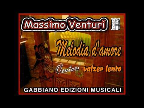 MASSIMO VENTURI -