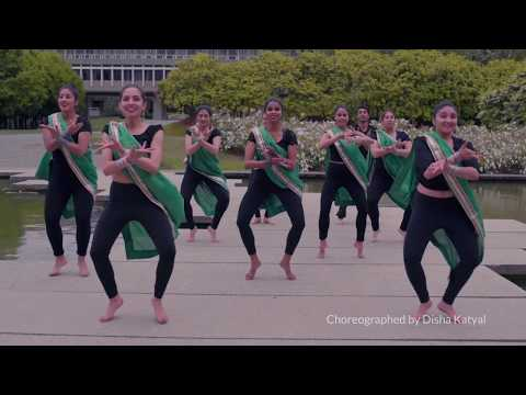 Taal Se Taal Western Version | Dance Cover | SFU Bollywood
