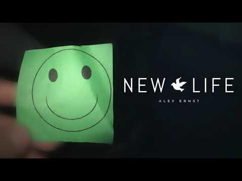 Alex Ernst - New Life