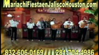 Mariachi Houston mariachis Fiesta Jalisco