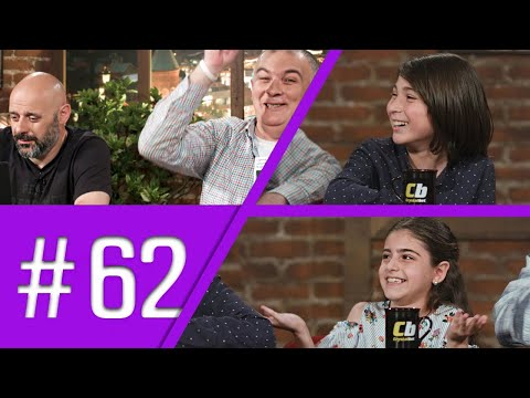 კაცები - გადაცემა 62 [სრული ვერსია]