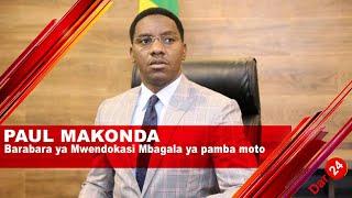Ujenzi wa barabara ya Mwendokasi Mbagala wapamba moto | Dar24 Media