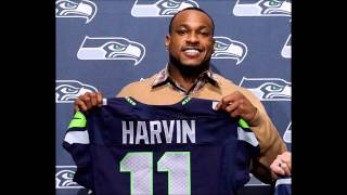 """Super Bowl Fail, Russell Wilson not """"black enough""""? How relates to Percy Harvin"""