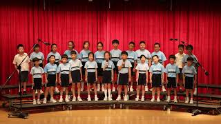 Publication Date: 2018-07-13 | Video Title: 2018-07-13 基德小學敬師音樂會(3B)