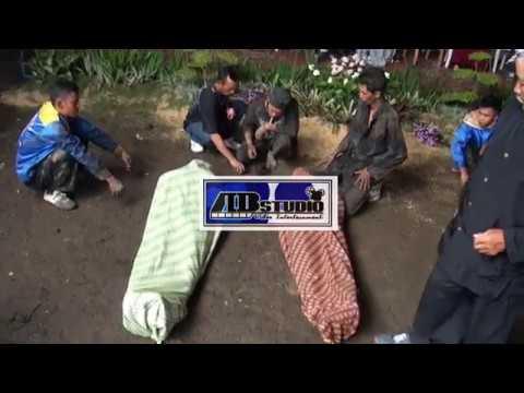 Panca Komara [OFFICIAL VIDEO] Kesurupan Keras !!! Seni Benjang Panca Komara Part 2