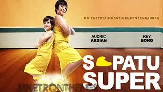 Download Video Lagu sepatu super lirik MP3 3GP MP4