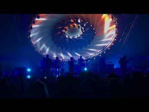 Paramore - Eveywhere (Fleetwood Mac Cover) @ Boston Opera House