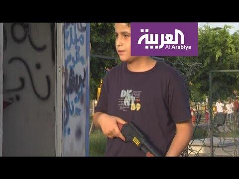 ليبيا.. الفوضى تبتلع نصف مليون طفل  - نشر قبل 10 ساعة