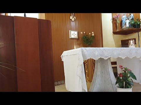 S.S. Trinità - 7 Giugno 2020 | Messa