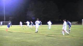 CLUB OHIO SOCCER CINCINNATI GREEN vs NY ELITE FC 1999 1H