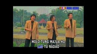 Trio Ambisi Vol. 3 - Sasada Au