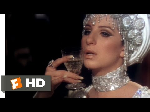 On A Clear Day... (2/8) Movie CLIP - Love With All the Trimmings (1970) HD