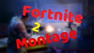 FORTNITE MONTAGE !