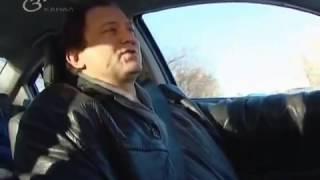Тест драйв Mitsubishi Galant