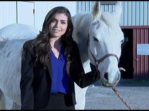 Equine Facilitated Therapeutics at Wilson College