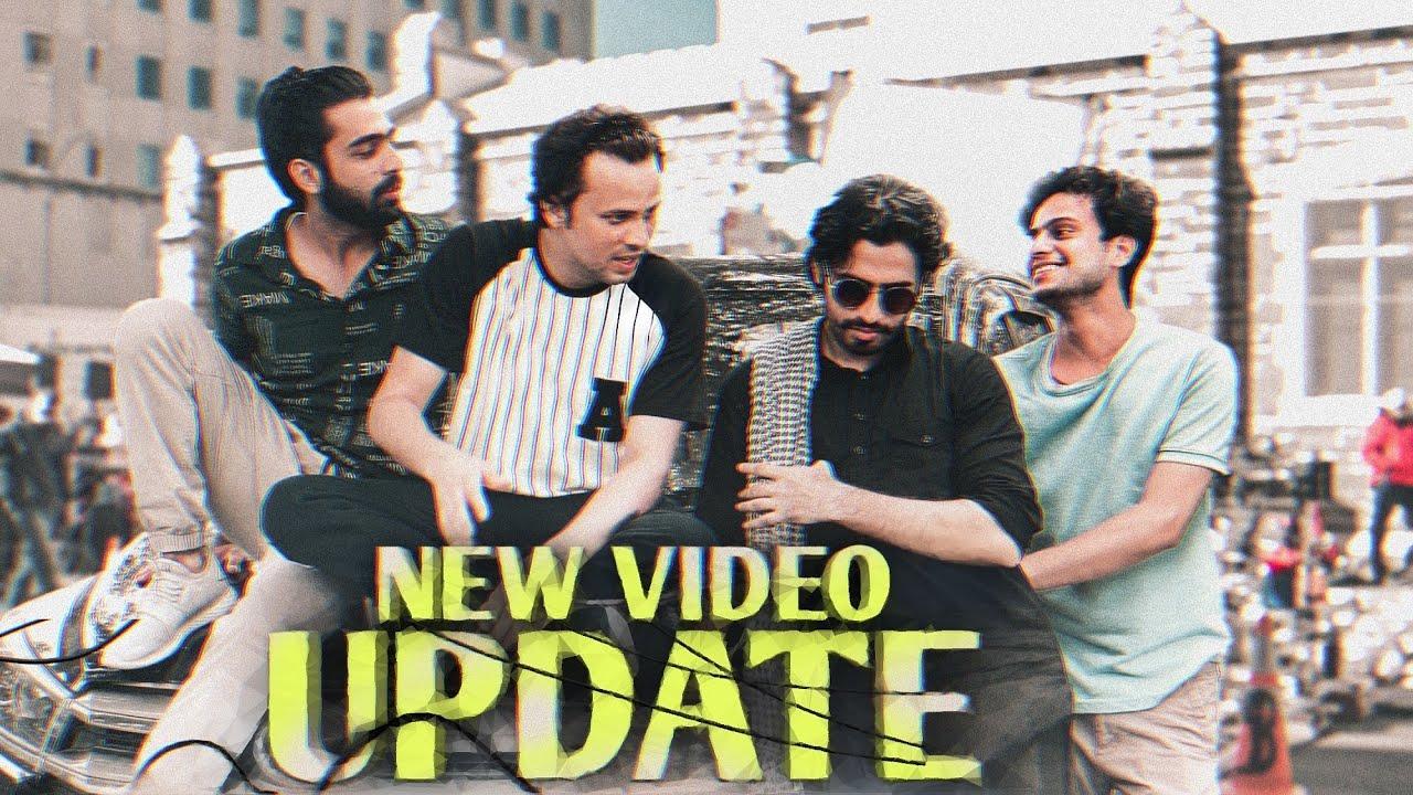 New Video Update | Round2Hell | R2H