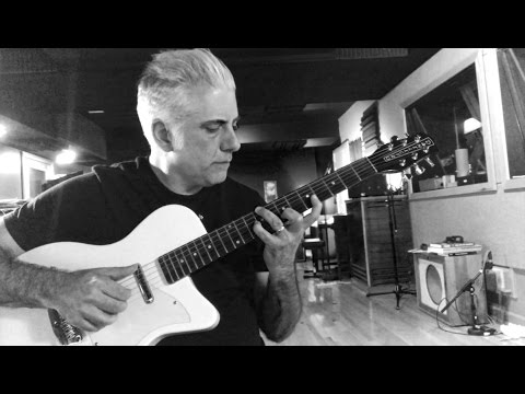 Piano Chords For Guitar Allan Holdsworth And Johnny Smith Style