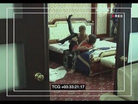 Reality Show Russia - Suaminya Menyaksikan Istrinya Selingkuh Di Hotel