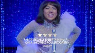 Dreamgirls in the West End | Official Trailer