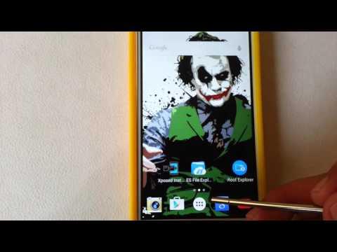 LG G Pro Lite cambiar vercion de Android