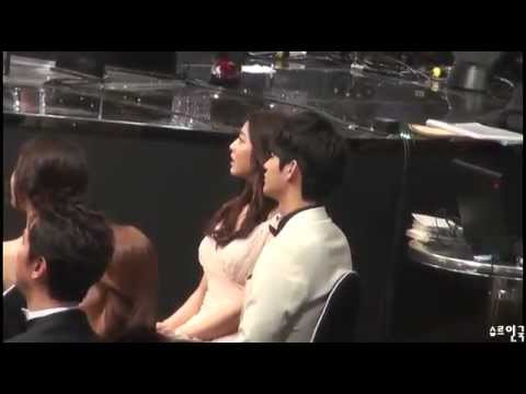 Seo In Guk And Yoona