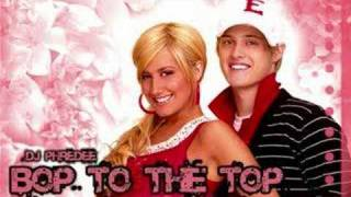 HSM - Bop to the Top (Remix/Edit) (sharpay and ryan)