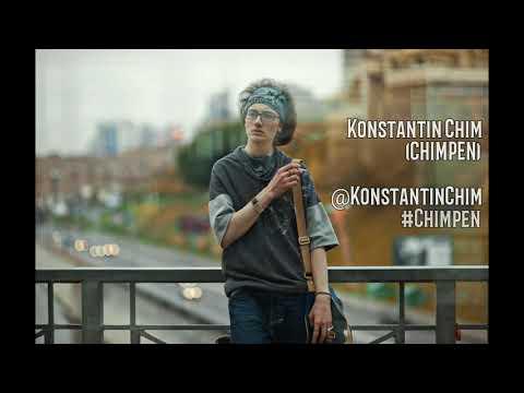 CHIMPEN (Konstantin Chim) • Киото / Kyoto (Album: Костя Киото / Kostya Kioto)