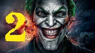 فيلم ماين كرافت هوليود - الجوكر ٢ | The Joker 2