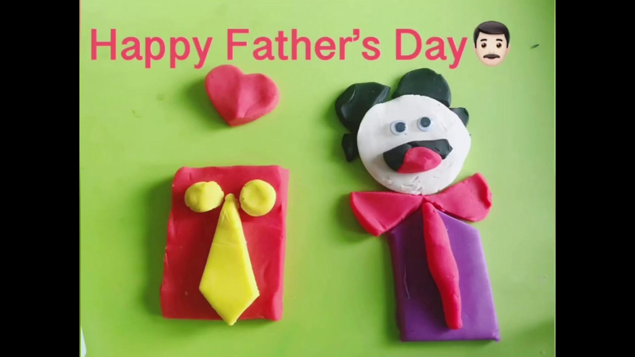 Happy Father's Day!! Father's Day craft DIY crafts ideas