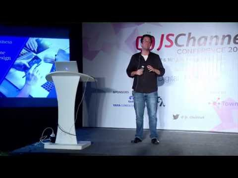 Dave Hoffer | Design Consciousness: How people and companies become more aware of design